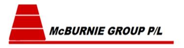 McBurnie Group