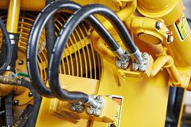 hydraulic services company